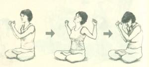 расслабление грудной клетки