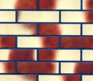 клинкерная фасадная плитка под кирпич