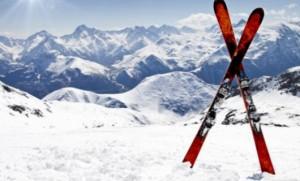 лыжи оптом