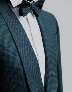 Классический образ джентльмена