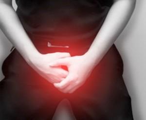 расстройства мочеполовой системы